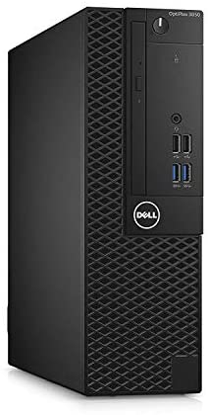 Dell Optiplex 5050 Small Form Factor (SFF) Business...