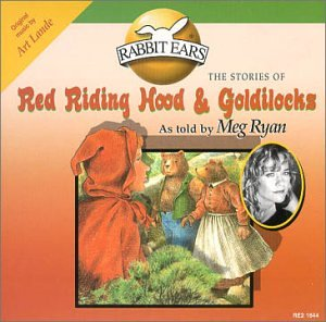 Red Riding Hood & Goldilocks - Children Ryans Meg
