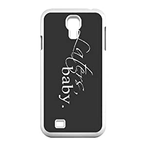 Generic Case Laters Baby For Samsung Galaxy S4 I9500 Z3W2153132