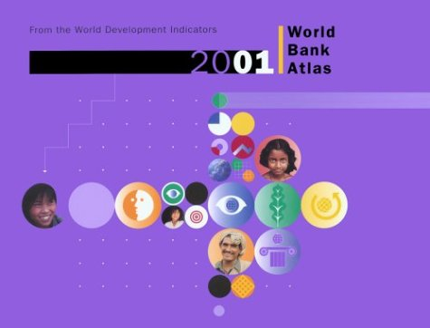 Descargar Libro The  Atlas 2001 World Bank