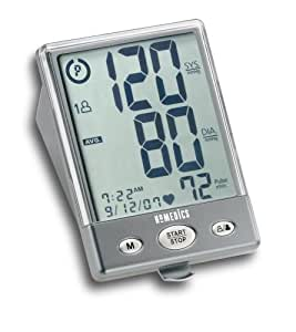 HoMedics BPA-300 TheraP Deluxe Automatic Blood Pressure Monitor with DK Technology