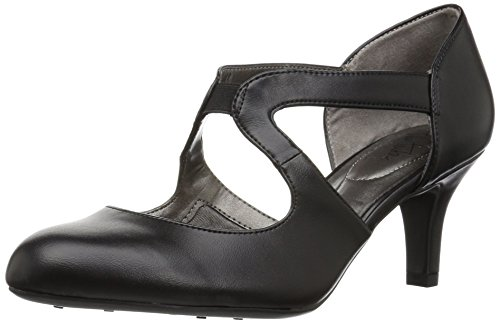 Women's Pump LifeStride Black Parker Dress PUHx8Cq