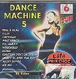 Dance Machine Vol 5