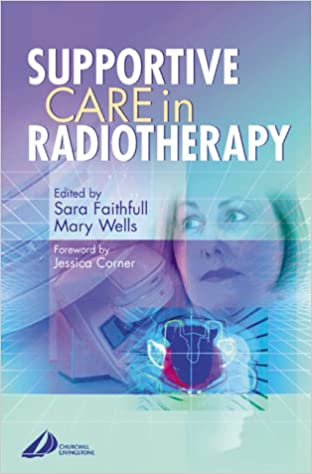 Book Supportive Care in Radiotherapy, 1e