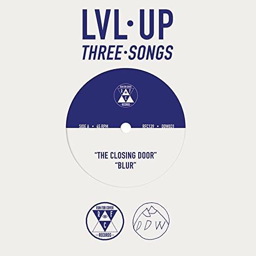 Vinilo : Lvl Up - Three Songs (Colored Vinyl)