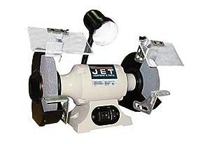 Jet 577902 Jbg 200 1 2 Hp Heavy Duty Bench Grinder Power