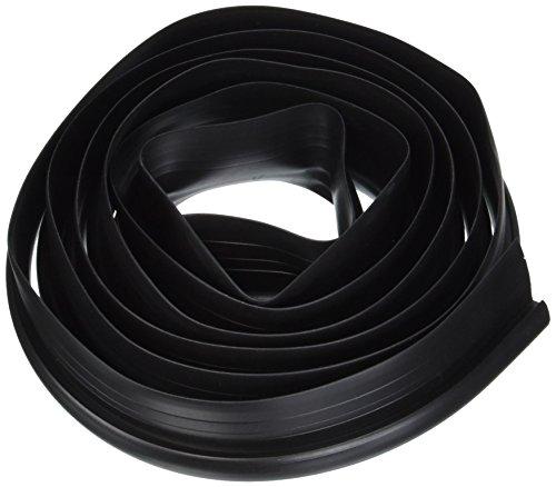 Black Vinyl Bug Strip (Prime-Line Products PL 14696 Bug Strip, 7/8