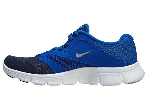 Navy Running Nike 653701 de Zapatillas Blue Blue Royal Niños 400 YUqwB