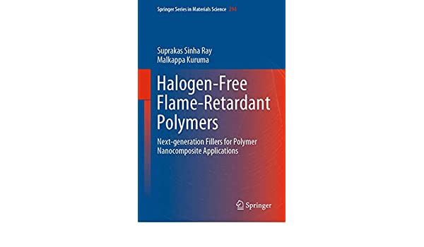 Halogen-Free Flame-Retardant Polymers: Next-generation Fillers for ...