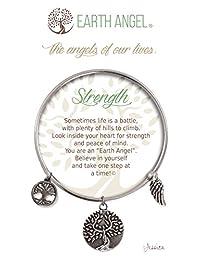 Earth Angel Bracelet - Strength