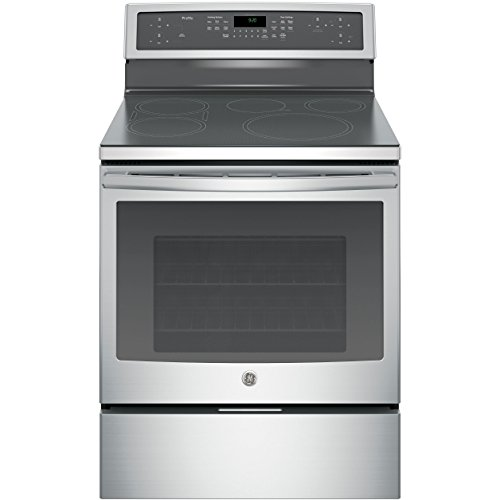 GE PHB920SJSS Stainless Electric Induction