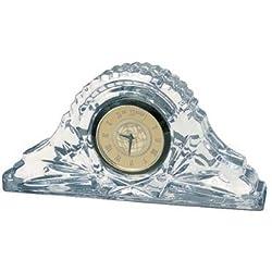 Texas A&M Aggies Crystal Napoleon Clock