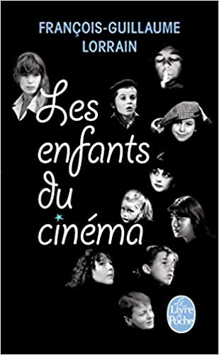 Les Enfants Du Cinema Litterature Documents French