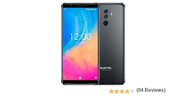 OUKITEL K8 – 4G Móviles Libres DE 6.0