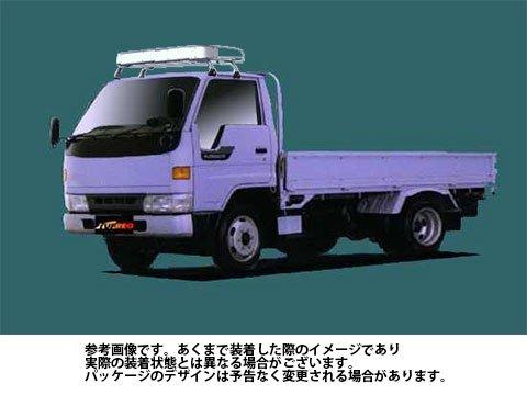 ルーフキャリア CL42 ハイエーストラック / LH系 LY系 Cシリーズ CL42 B06Y11QLHF