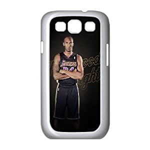 Samsung Galaxy S3 9300 Case Image Of Kobe Bryant YGRDZ20369 Phone Case Cover Personalized Plastic