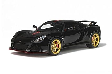 Amazon com: Lotus Exige S3 LF1 Black Limited Edition to