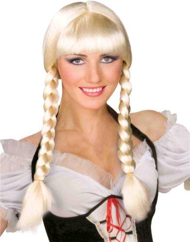 Forum Novelties Inga Wig