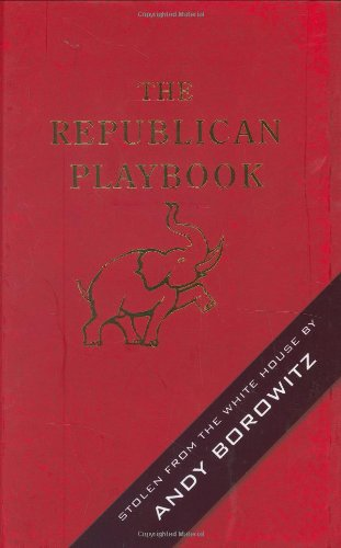 The Republican Playbook