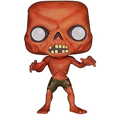 Funko 5854 POP Games Fallout - Feral Ghoul: Funko Pop! Games:: Toys & Games