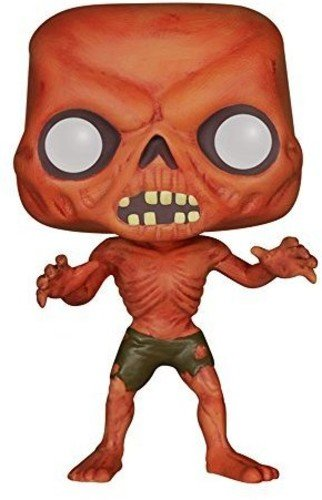 FUNKO POP! GAMES: Fallout - Ghoul 5854 Accessory Toys & Games