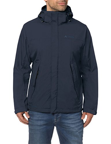 VAUDE Herren Jacke Men's Escape Light, Regene