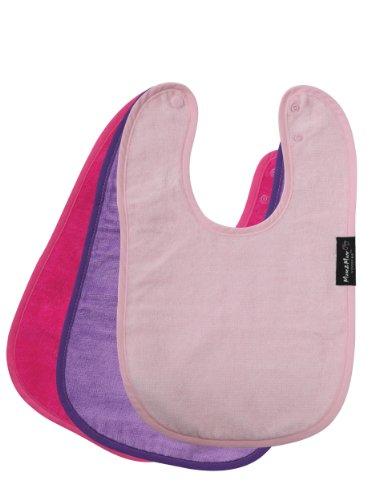 Standard Wonder Bib pack Purple product image