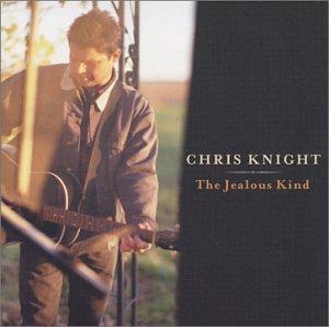 Jealous Kind by Knight, Chris
