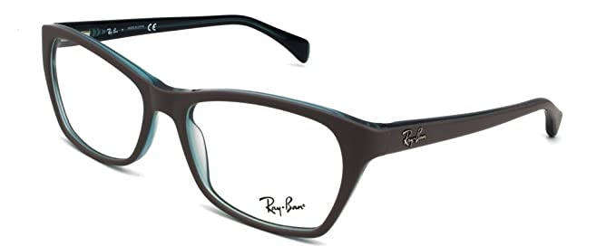 fee8f3fc2ced Ray-Ban Optical 0RX5298 Butterfly Sunglasses for Womens  Amazon.co.uk   Clothing