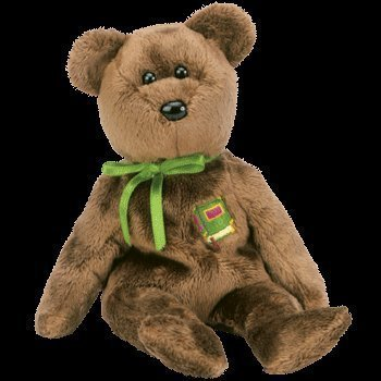 b26ca48b8a7 Ty Beanie Babies William Teddy Bear by Ty  Amazon.co.uk  Toys   Games