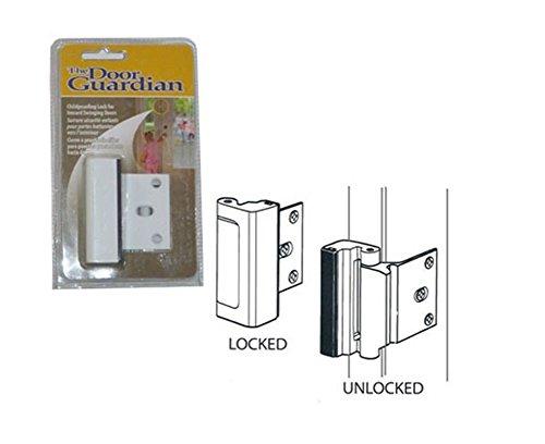 Cardinal Gates Door Guardian White New Free Ship Ebay