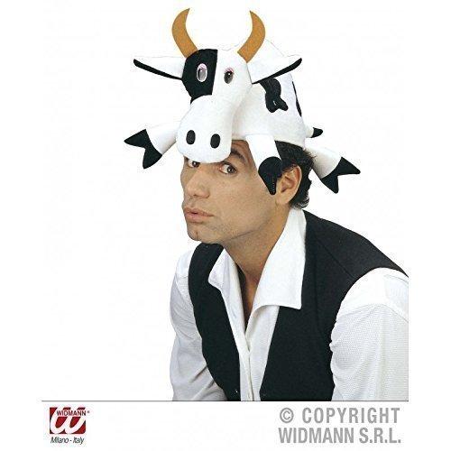 Sombrero de vaca halloween carnaval