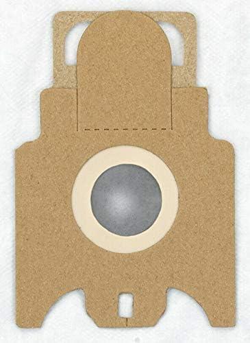 20 Mikrovlies Beutel 3 lagig Staubsaugerbeutel Filtertüten geeignet für Staubsauger Miele S251i S 251i