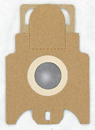S251 i 20 Staubsaugerbeutel geeignet für Miele S251i Staubsäcke Filtertüten