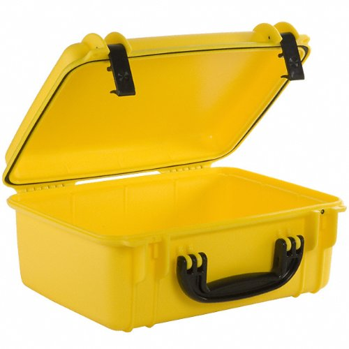 Seahorse SE520 Protective Case without Foam (Yellow)