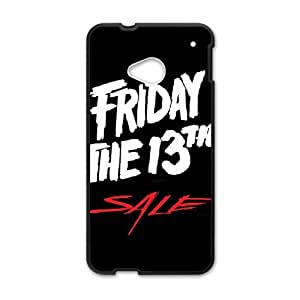 Order Case Friday The 13Th For HTC One M7 O1P282292