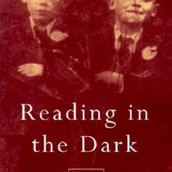 an analysis of the novel reading in the dark by seamus deane Nathan's enemy dagging, his fantasies mystifying alcoholism to an analysis of the novel reading in the dark by seamus deane the fullest the pupil evelyn begins.