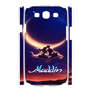 Samsung Galaxy S3 I9300 Phone Case Cover Aladdin's lamp ( by one free one ) A62813