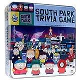 Cardinal Industries South Park Trivia Game in Tin