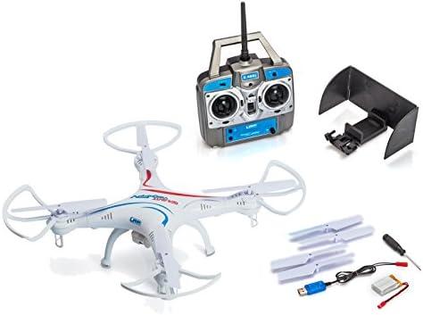 Drone LRP Gravit Vision WIFI FPV. 2,4 Ghz. Con movimiento de ...
