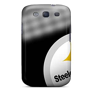 New Shockproof Protection Cases Covers For Galaxy S3/ Pittsburgh Steelers Cases Covers
