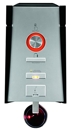 Skybar Wp0550 One 1 Chamber Wine Preservation System