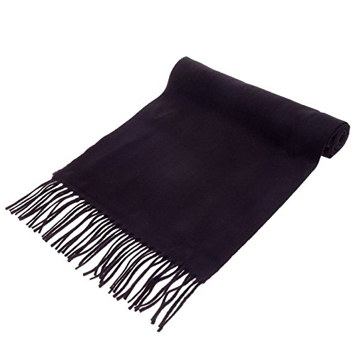 Ultra Soft Luxurious Cashmere Winter Scarf Scarves for Men & Women