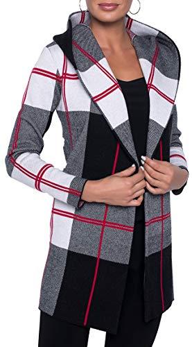 Frank Lyman Womens Cover Up Cardigan Style 19414U