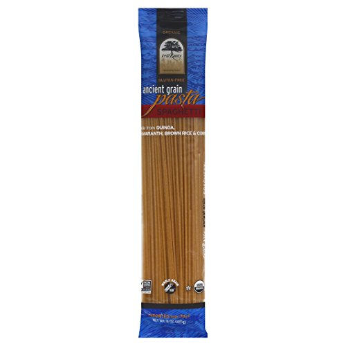 truRoots Organic Spaghetti, 8 oz