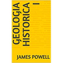 Geologia Historica I (Spanish Edition)