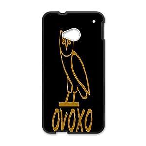 Custom Case Drake Ovo Owl for HTC One M7 G5A3297642