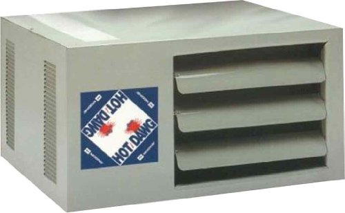 hanging furnace natural gas - 3