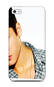 Lmf DIY phone caseDefender Case For iphone 5c, Justin Bieber App PatternLmf DIY phone case
