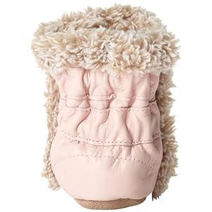 Cozy Baby Boots